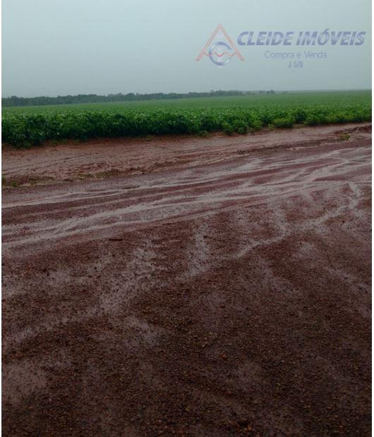 Fazenda rural à venda, Zona Rural, Nova Mutum.
