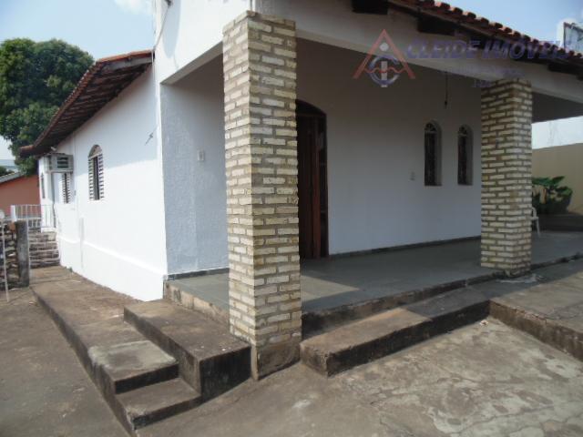 Casa residencial para locação, Areão, Cuiabá.