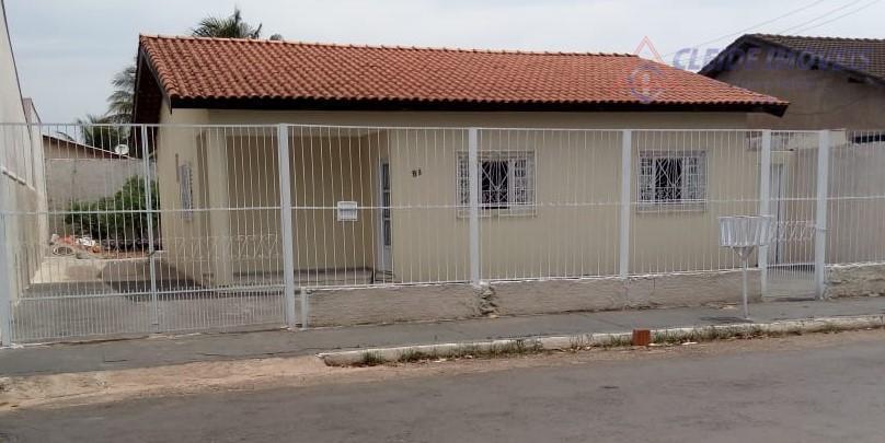Casa residencial para locação, Coophema, Cuiabá.