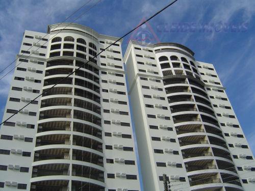 Apartamento Residencial à venda, Duque de Caxias II, Cuiabá - AP1308.