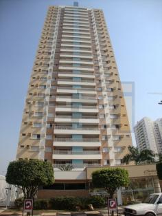 Apartamento Residencial à venda, Jardim das Américas, Cuiabá - AP1309.