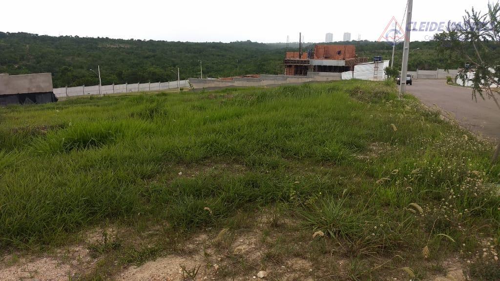 Terreno à venda, Villa Jardim - 455 m² por R$ 315.000 - Parque Amperco - Cuiabá/MT