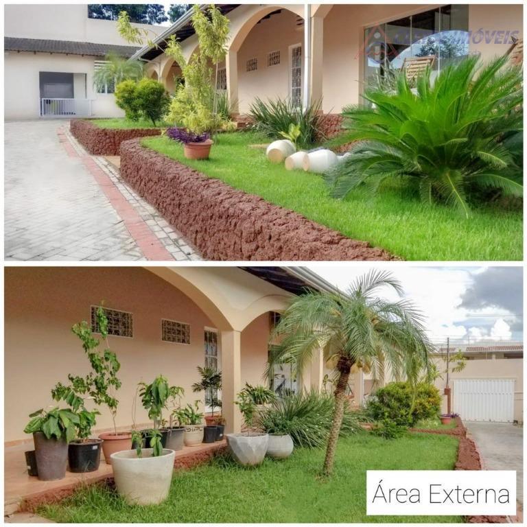 Casa com 3 dormitórios à venda, 498 m² por R$ 890.000 - Boa Esperança - Cuiabá/Mato Grosso