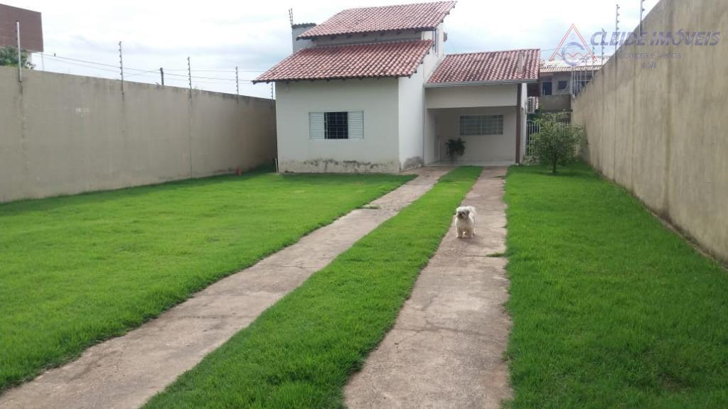 Casa à venda no Jardim Itália por R$ 380.000,00 - Cuiabá/MT