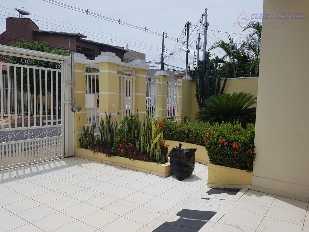 Casa Térrea no Jardim das Américas, Cuiabá MT.