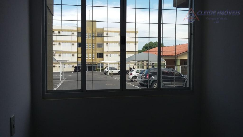 vendo apto no bairro morada do ouro ii o apartamento contem 3 quartos sendo 1 suite,...