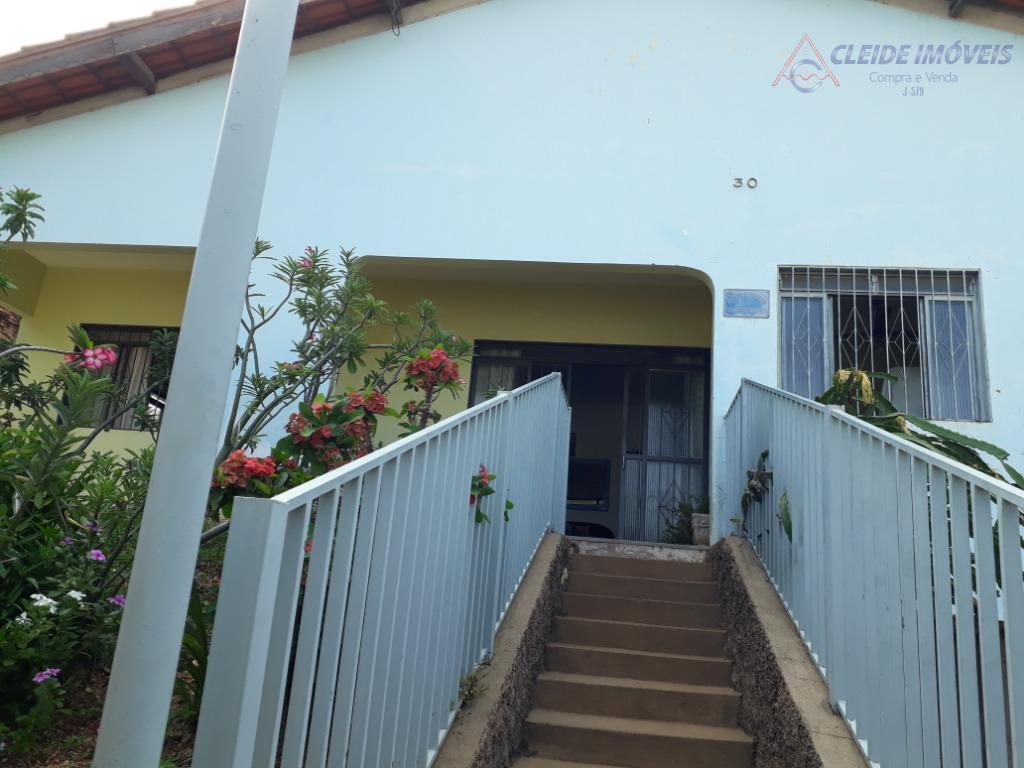 Casa com 5 dormitórios à venda, 269 m² por R$ 600.000 - Poção - Cuiabá/MT