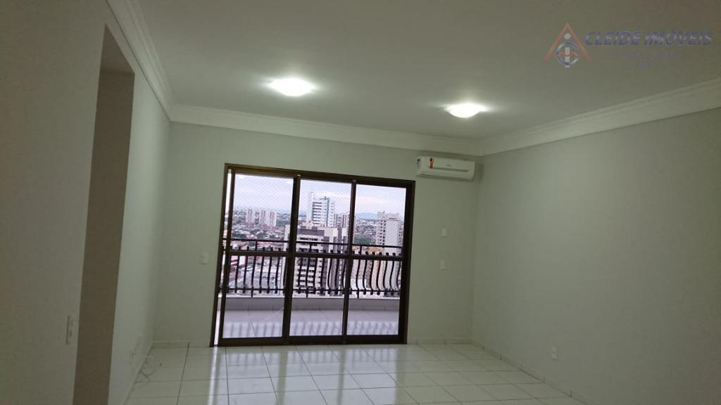 Apartamento à venda Edificio Portal da America, Cuiabá/MT