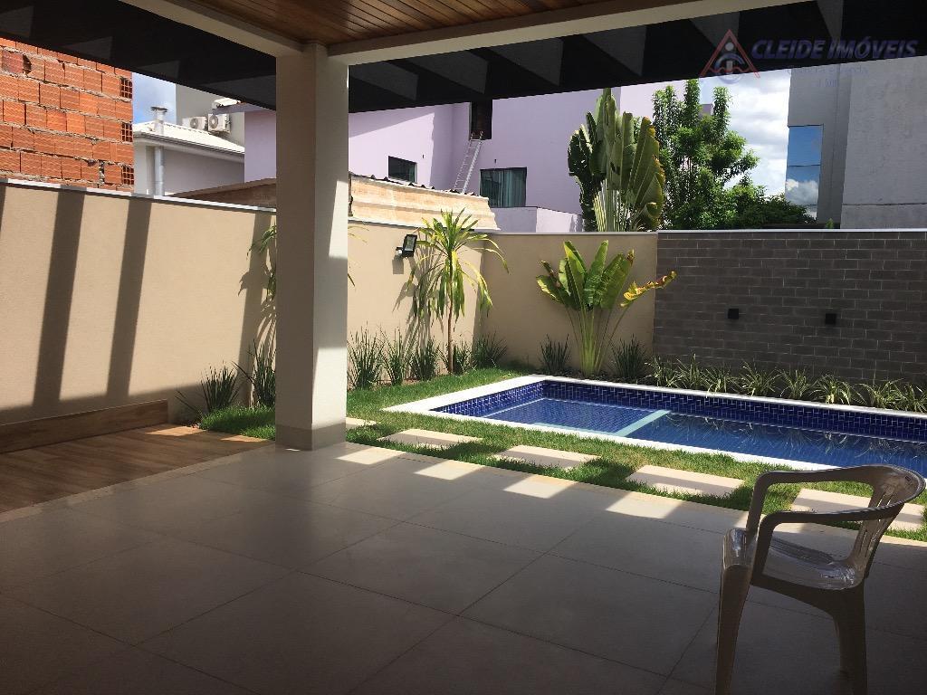 linda casa, nova, térrea, moderna e sofisticada. contendo sala para 2 ambientes, com pé direito duplo,...