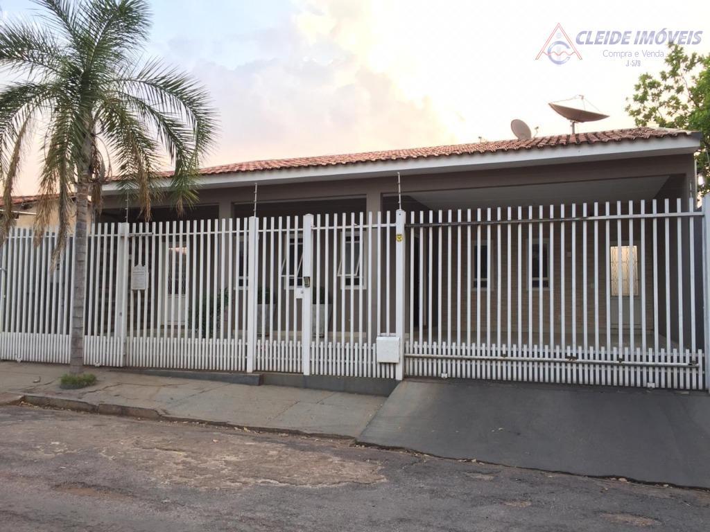 Casa à venda por R$ 400.000 - Morada do Ouro II - Cuiabá/Mato Grosso