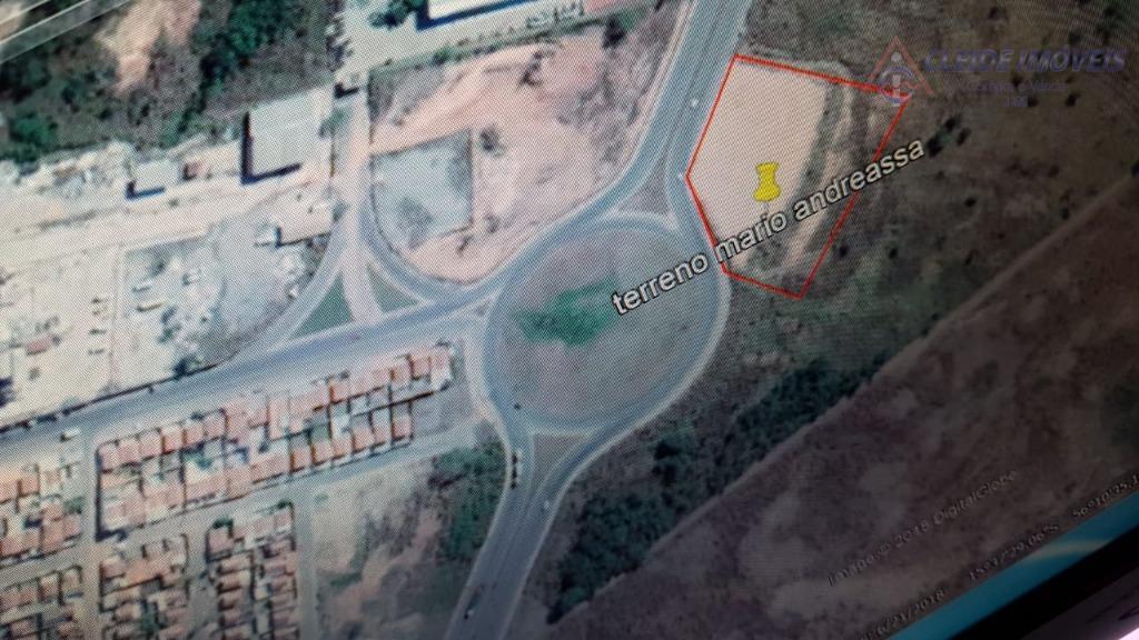 Terreno à venda - Jardim dos Estados - Várzea Grande/Mato Grosso
