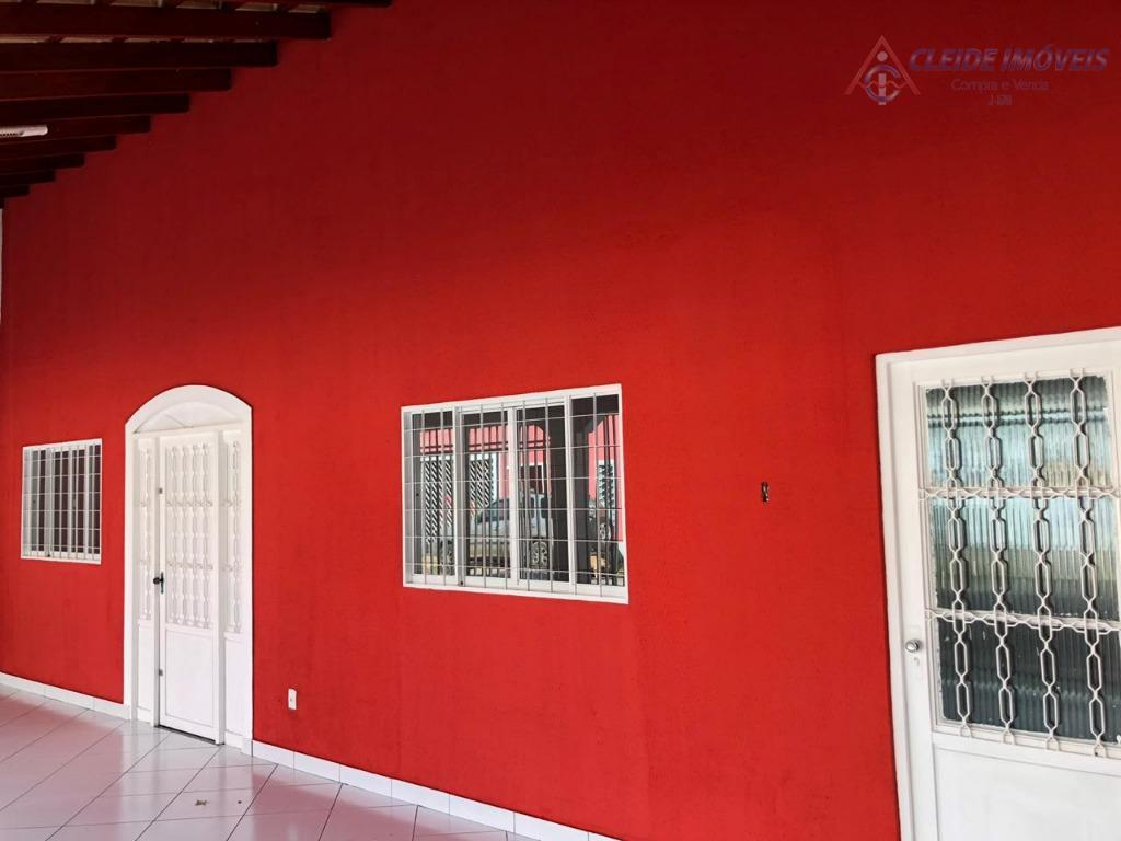 Casa à venda no bairro Coophamil por R$ 295.000 - Cuiabá