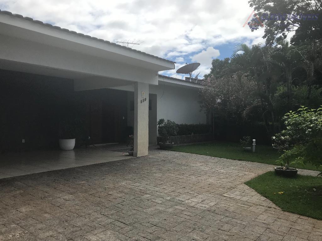 Casa térrea Shangri-la próximo a região do Av. Carmindo Campos  , aceita imóvel Comercial em maior valor na negociação
