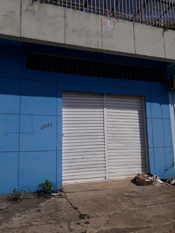 Sala comercial na avenida MIGUEL SUTIL