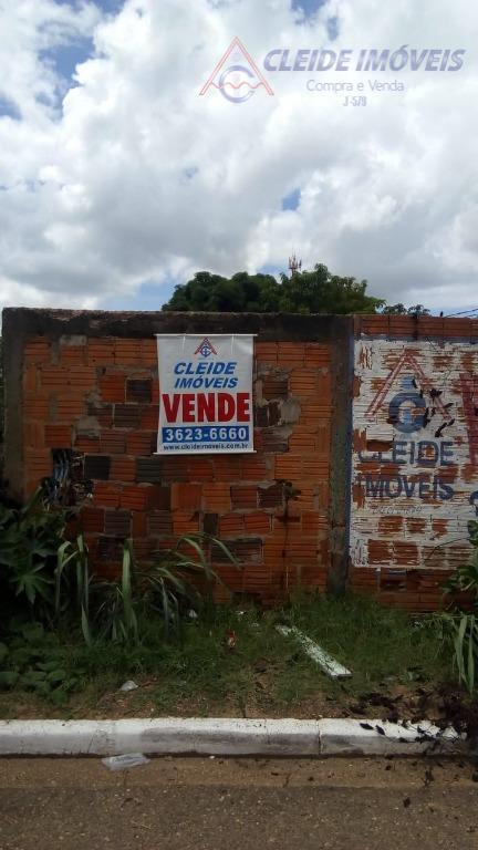 Terreno residencial à venda, Dom Aquino, Cuiabá.