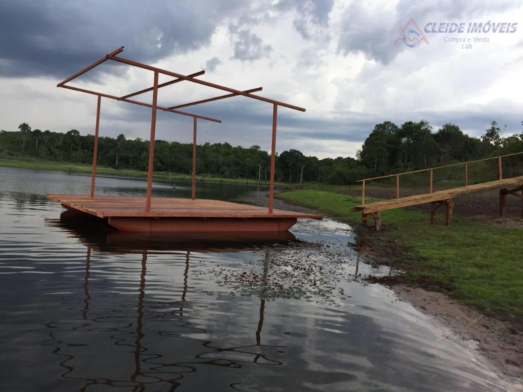 Chácara à venda, 15 hectares por R$ 400.000 - Rural - Cuiabá/MT