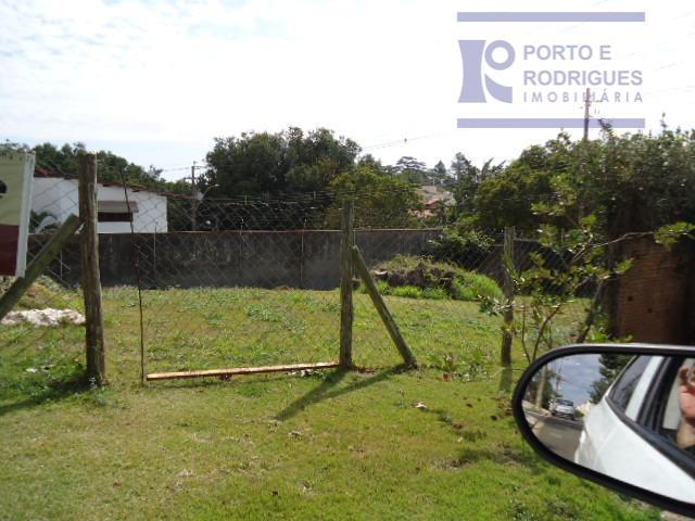 Terreno residencial à venda, Parque Nova Campinas, Campinas.