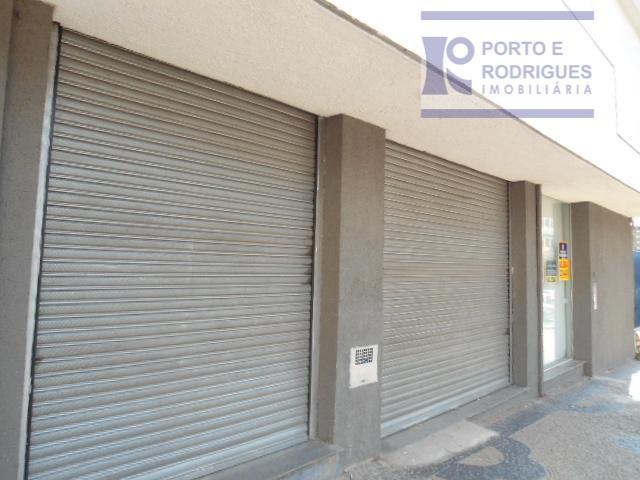 Casa comercial para venda e locação, Centro, Campinas.