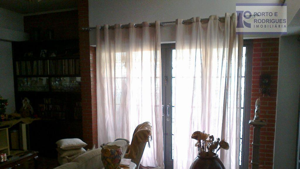 Casa residencial à venda, Jardim Chapadão, Campinas.