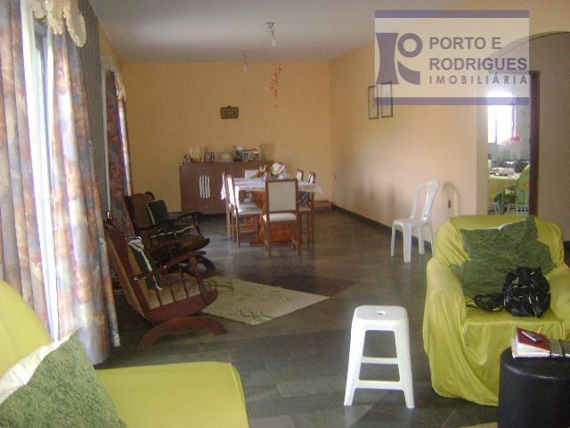 Casa Residencial à venda, Jardim do Lago, Campinas - CA0040.