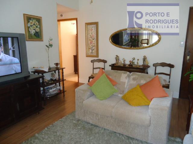 Apartamento residencial à venda, Centro, Campinas - AP0851.