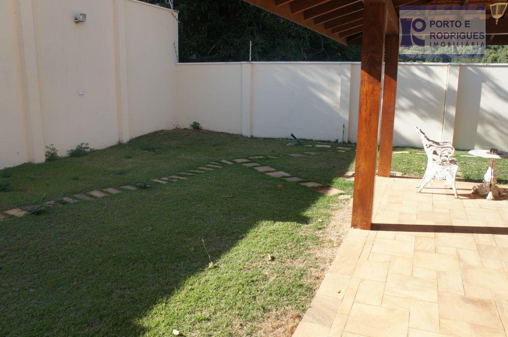 Casa residencial para venda e locação, Jardim das Paineiras, Campinas.