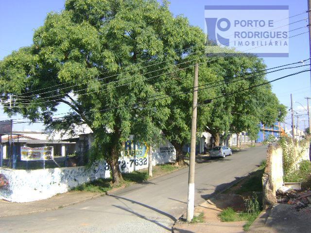 Terreno Residencial para locação, São Bernardo, Campinas - TE0012.