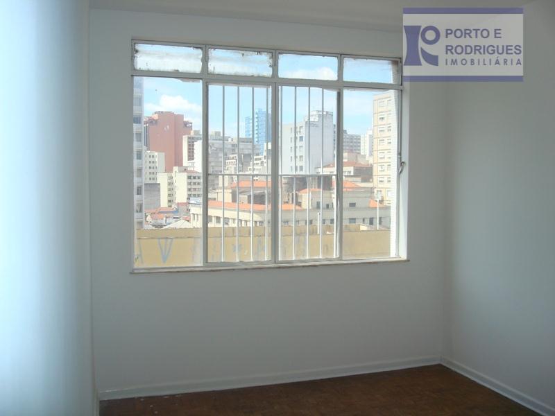 Apartamento Residencial para locação, Centro, Campinas - AP0170.