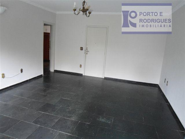 Apartamento residencial para venda e locação, Centro, Campinas - AP0176.