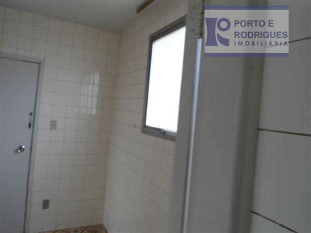 Apartamento Residencial à venda, Centro, Campinas - AP0181.