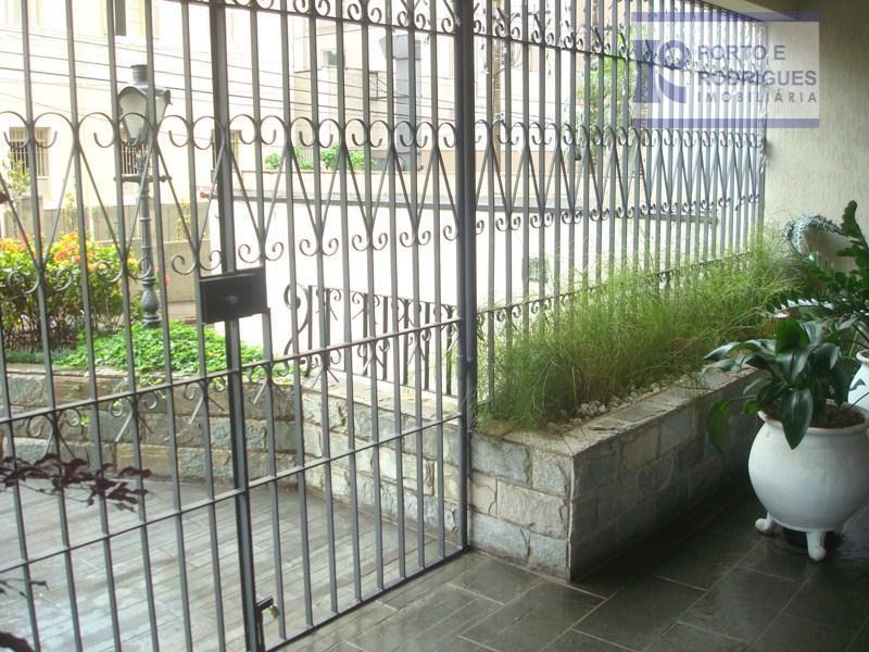 apto centro - rua barão de jaguara - 50 m² - 1 dormitório com armário, sala...