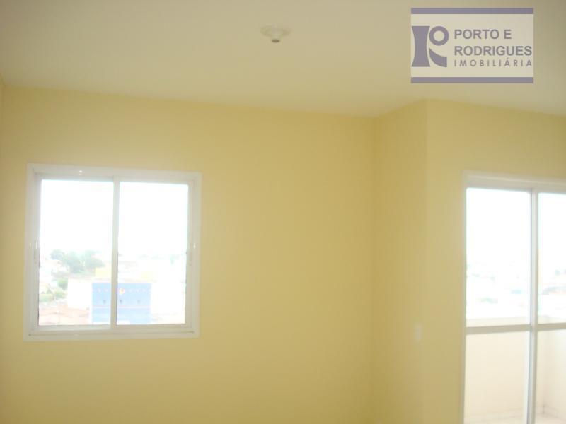 Apartamento residencial para locação, Jardim do Lago, Campinas - AP0776.