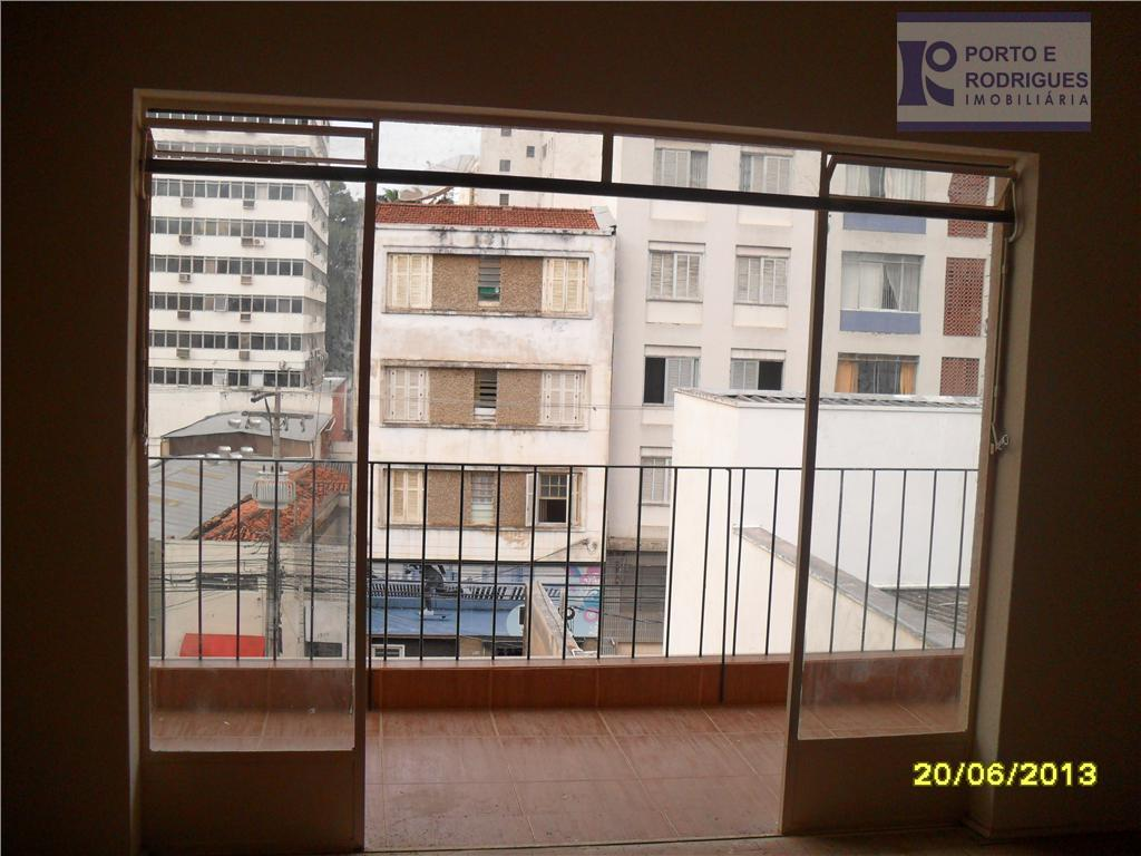 Apartamento residencial para locação, Centro, Campinas - AP0791.