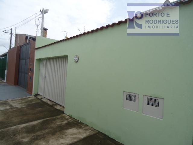 Casa residencial para locação, Jardim do Lago, Campinas.