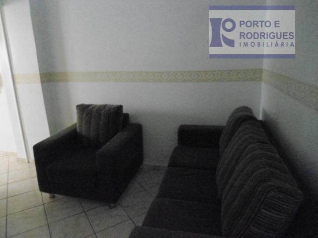 Apartamento residencial à venda, Centro, Campinas - AP0985.