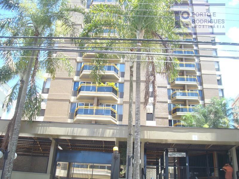 Apartamento residencial para locação, Bosque, Campinas.