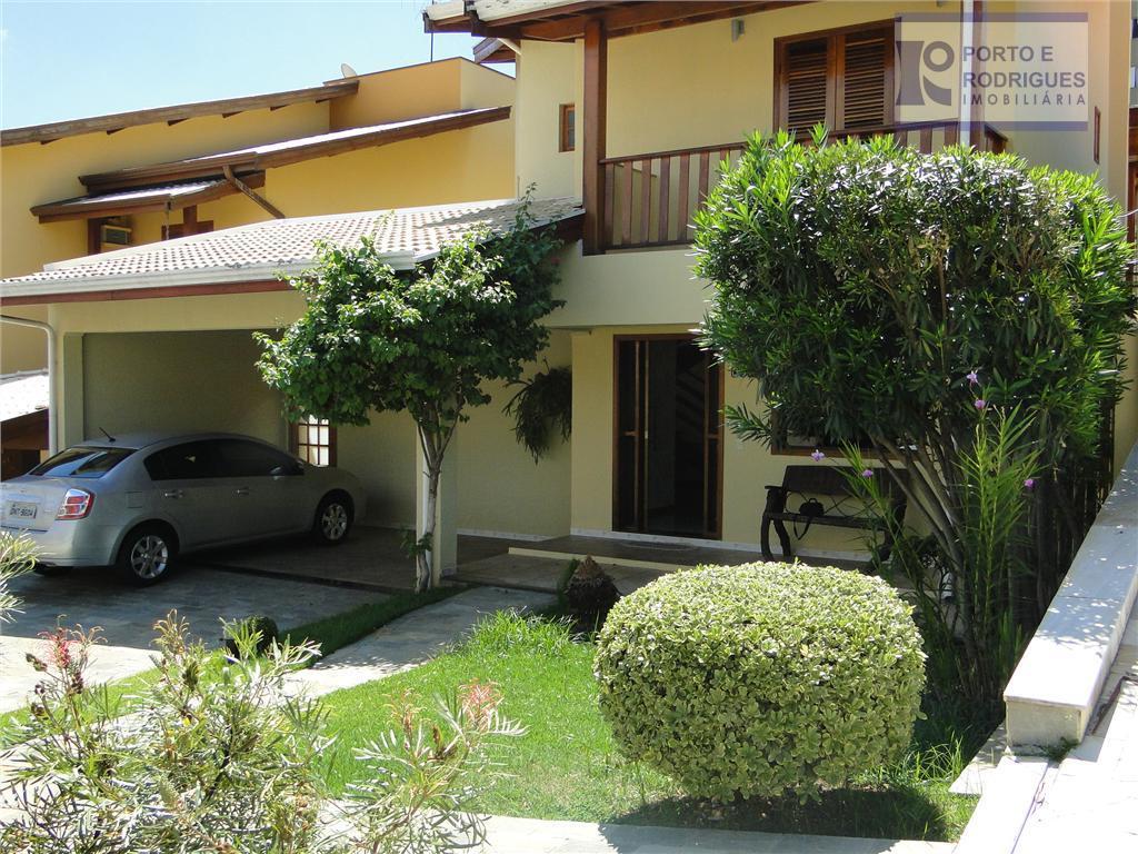 Casa residencial à venda, Vila Marieta, Campinas.