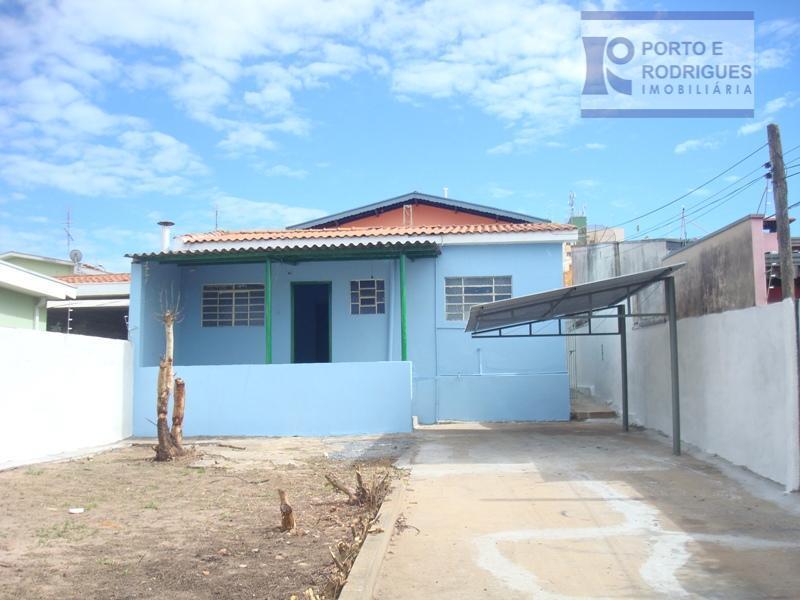 Casa  residencial para locação, Jardim do Trevo, Campinas.