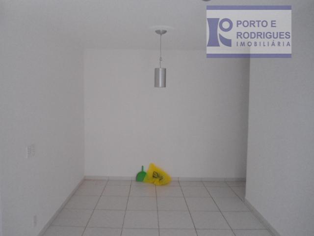 Apartamento residencial à venda, Chácara Primavera, Campinas - AP1092.