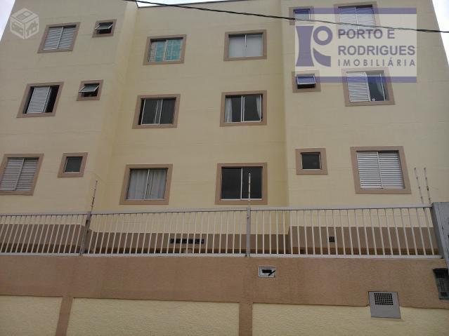Apartamento residencial à venda, Vila Itália, Campinas.