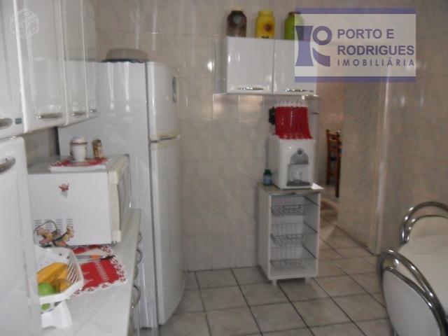 Casa residencial à venda, Jardim São Domingos, Campinas.