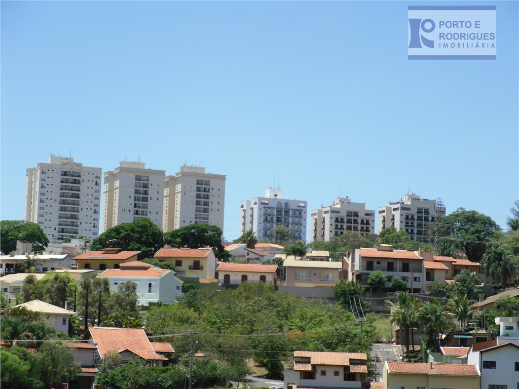 Casa residencial à venda, Jardim Itamarati, Campinas.