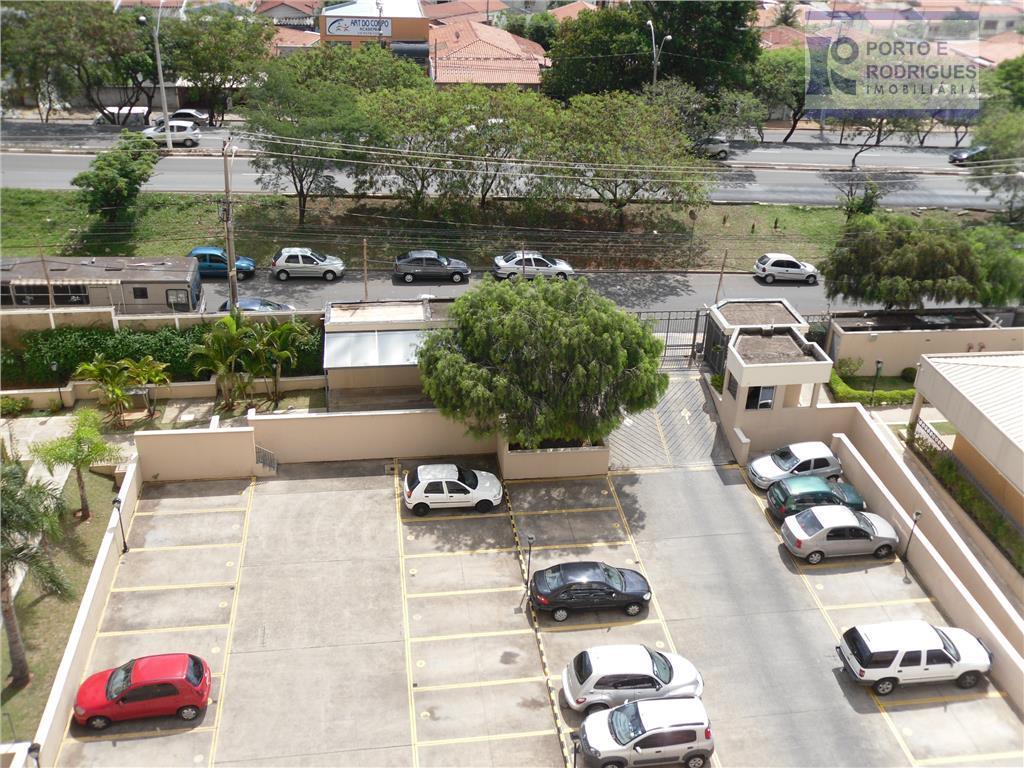 Apartamento residencial à venda, Vila Georgina, Campinas - AP1495.