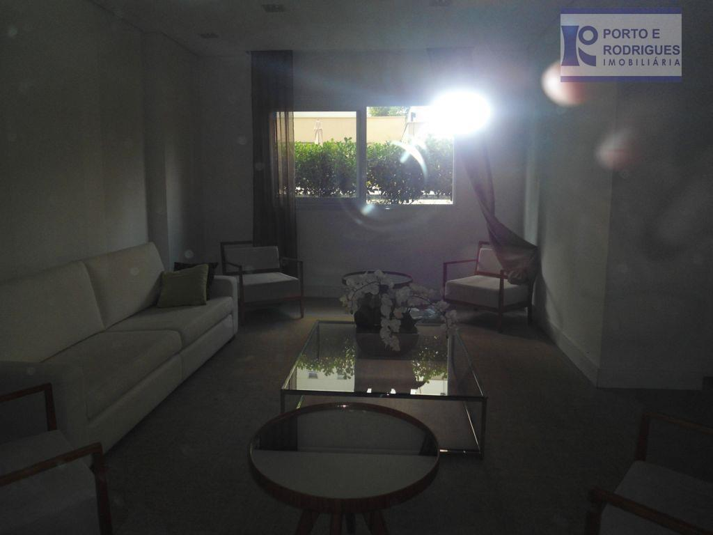 Flat  residencial para venda e locação, Cambuí, Campinas.