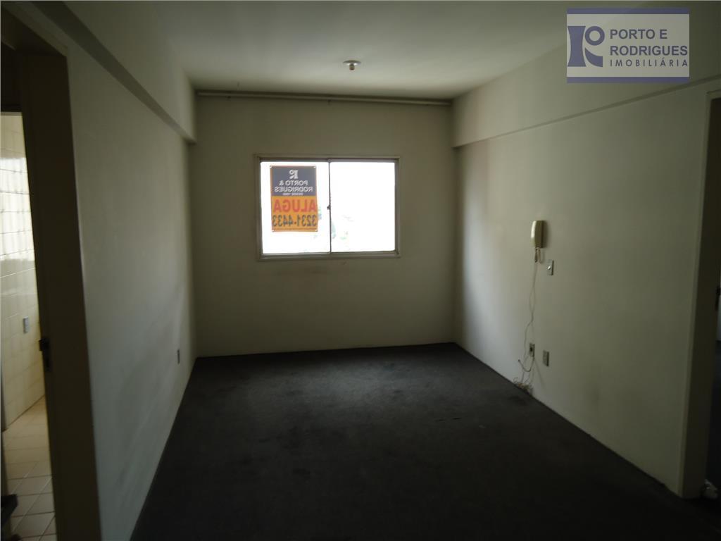Apartamento residencial para locação, Centro, Campinas - AP0045.