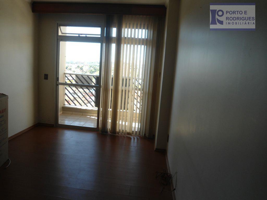 Apartamento residencial para venda e locação, Bosque, Campinas - AP1544.