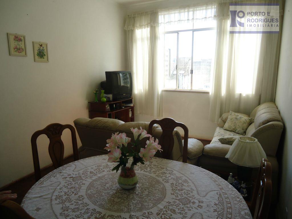 Apartamento residencial para locação, Centro, Campinas - AP1253.