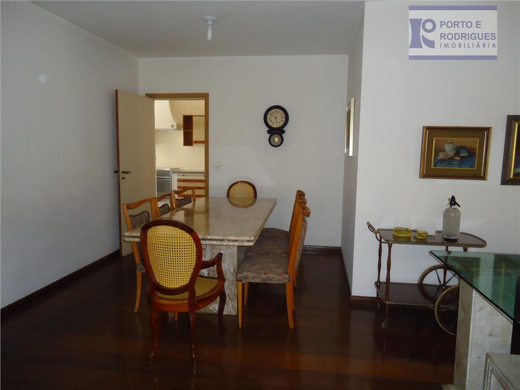 Apartamento residencial para venda e locação, Cambuí, Campinas - AP1602.