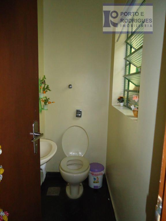 Casa residencial à venda, Centro, Campinas.