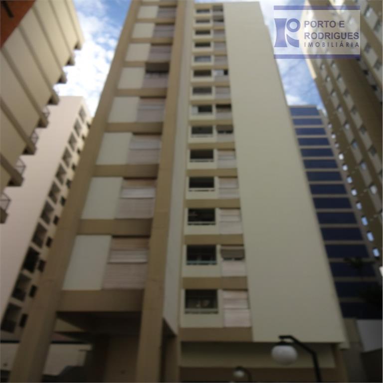 Apartamento residencial à venda, Cambuí, Campinas - AP1616.